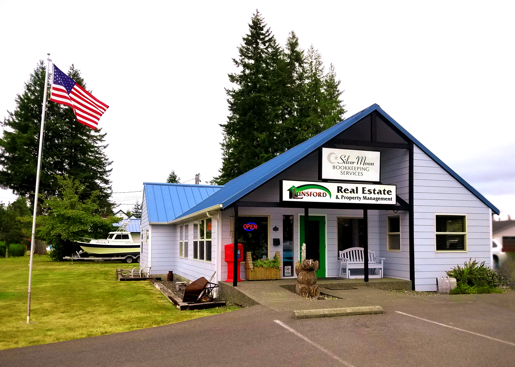Realtor Homes For Sale In Forks Wa Lunsford Real Estate And
